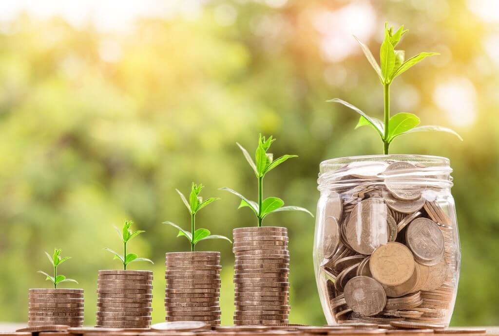 5 Erros comuns que não te deixam guardar dinheiro