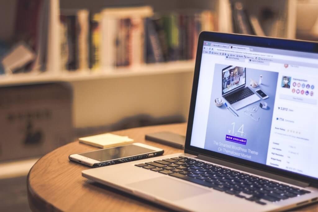 Desenvolvimento de sites para negócios
