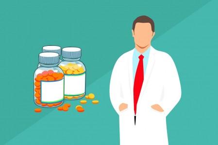 farmácia trabalho profissional