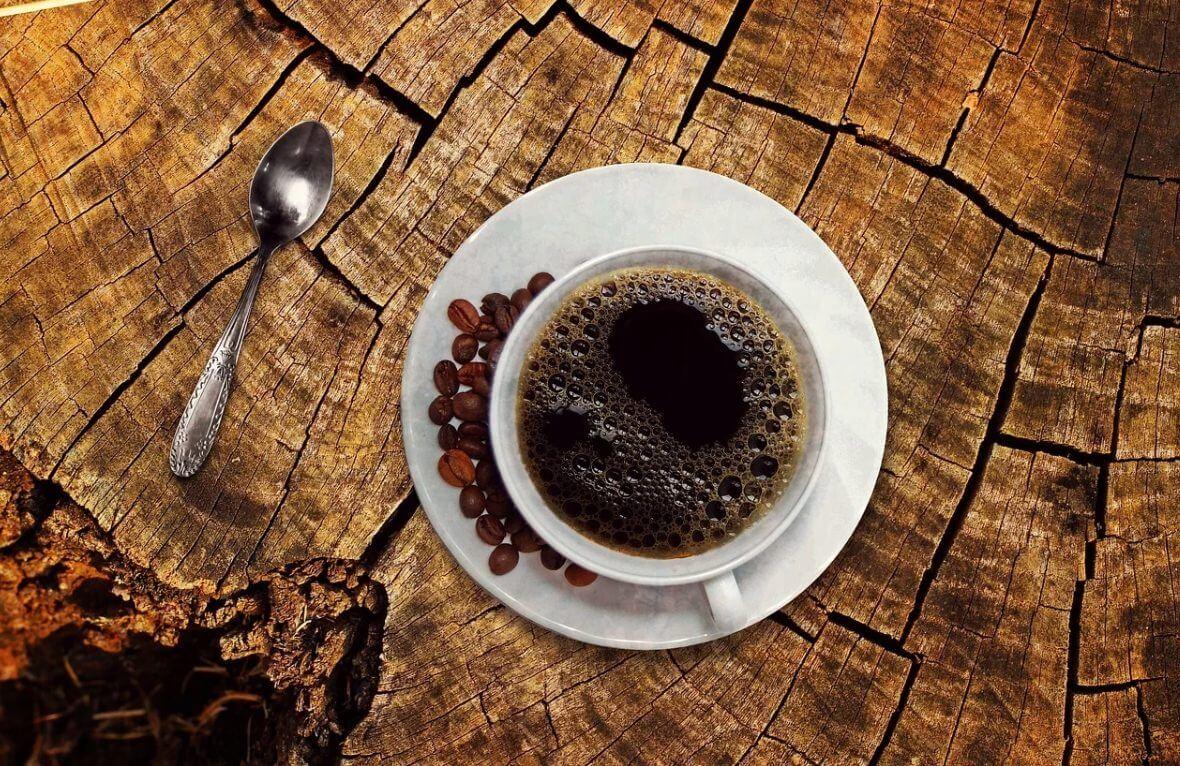 Café pronto