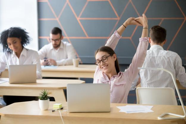 Ser uma pessoa autoconsciente permite que sejamos mais produtivos