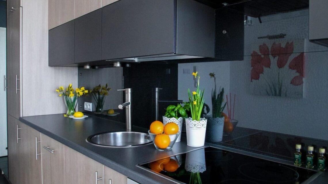 Dicas para escolher a sua cozinha completa