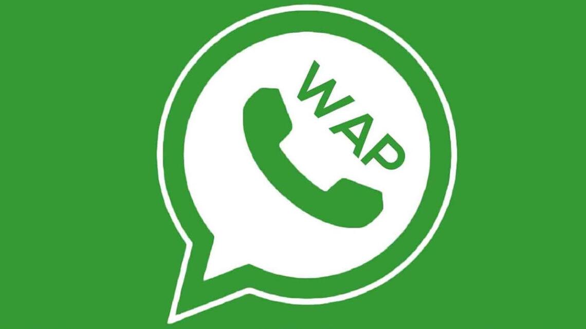WAPWhatsApp Para Android 2021